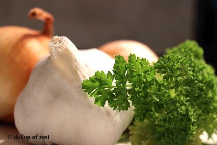 IMG_5842 onion garlic parsley