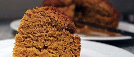 spice pumpkin bread