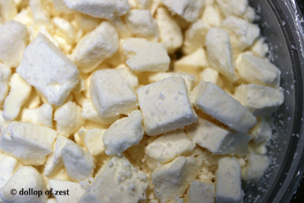 feta for baked fish stuffed with spinach & feta